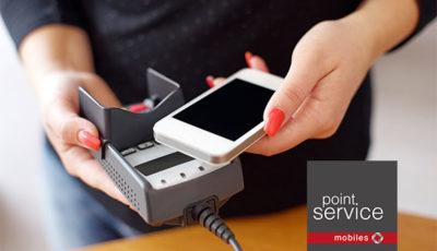 PSM met en place le paiement sans contact