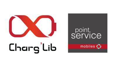PSM lance la gamme d'accessoires de charge Charg'Lib