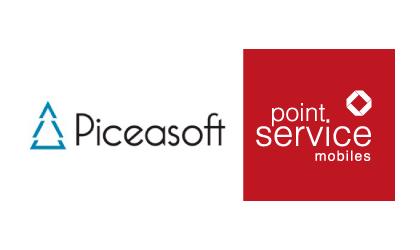 Point Service Mobiles adopte la solution Piceasoft