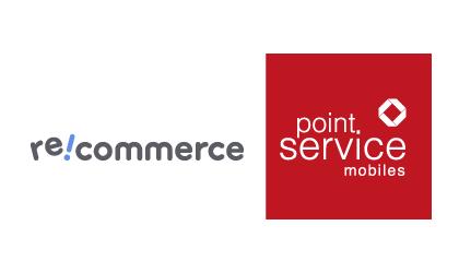 Recommerce choisit Point Service Mobiles pour la réparation de smartphones